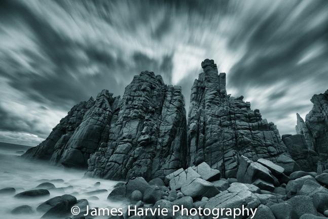 The Pinnacles Photo