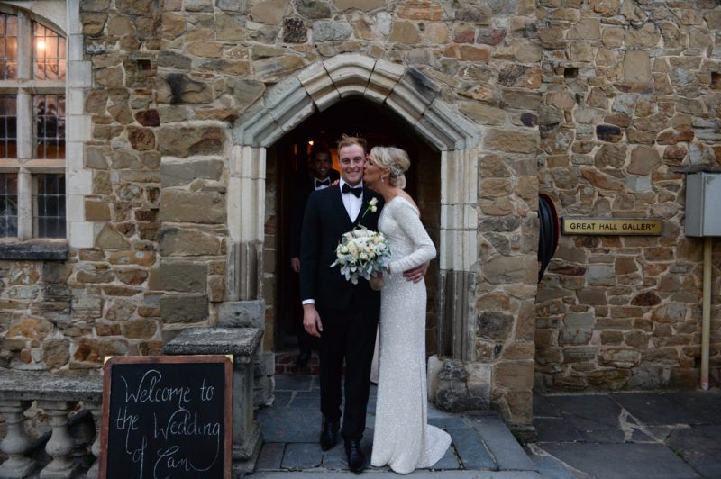 montsalvat wedding
