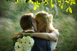 Natural Candid Wedding Photography