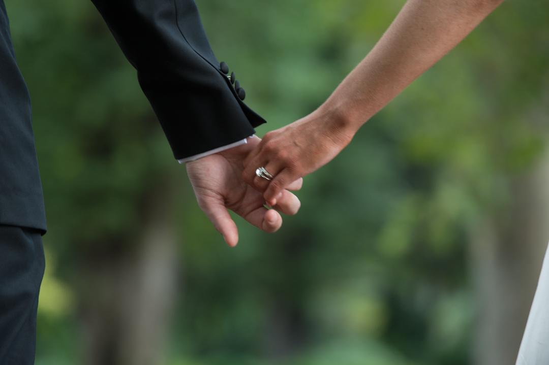 fitzroy garden wedding