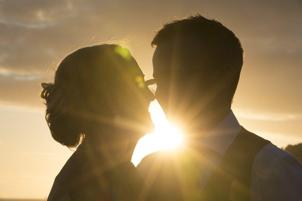 Mornington Peninsula Wedding Photographer – Point Nepean by James Harvie Photography