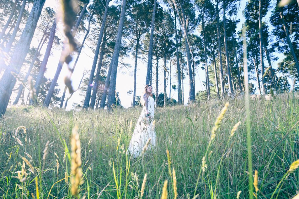 Karrawingi Park Mornington Peninsula Wedding Photography – James Harvie Photography