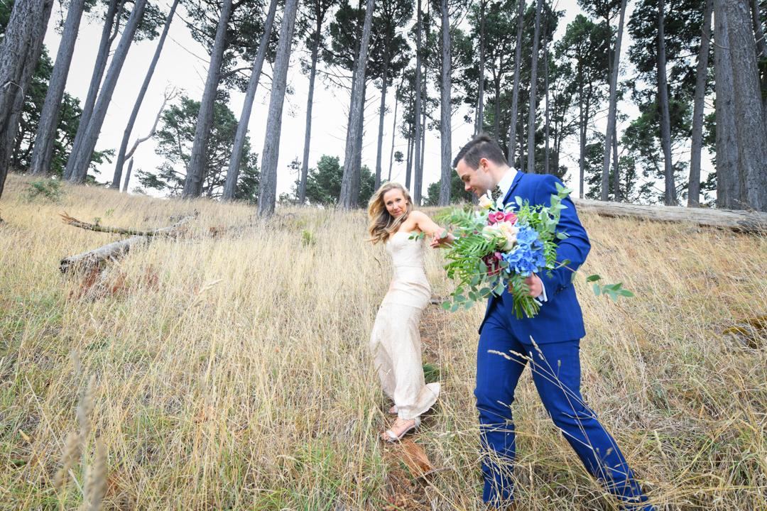 Lindenderry Wedding