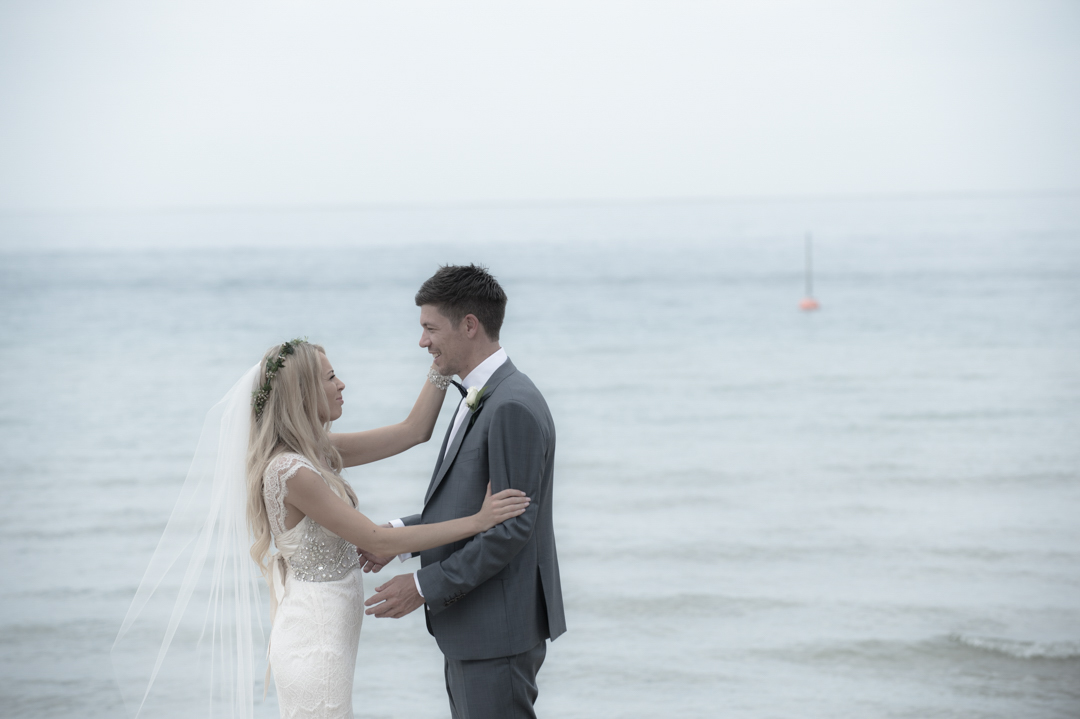 Wedding Photographer Mornington Peninsula All Smiles