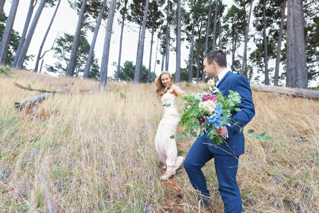 Mornington Peninsula Wedding Photographer – Lindenderry