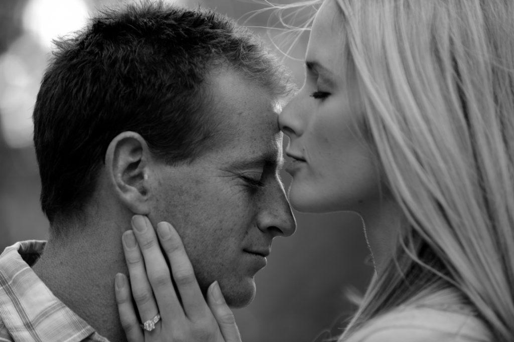 Mornington Peninsula engagement wedding Photo session –by James Harvie Photography