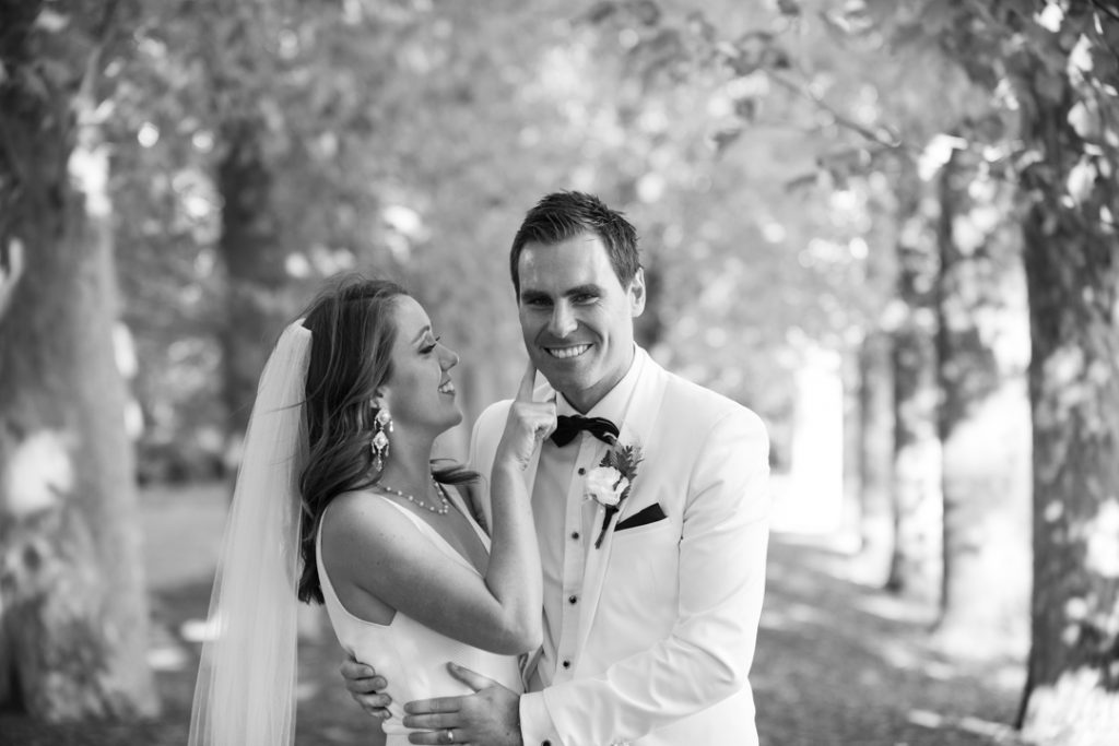 Luminare wedding photos–by James Harvie Photography