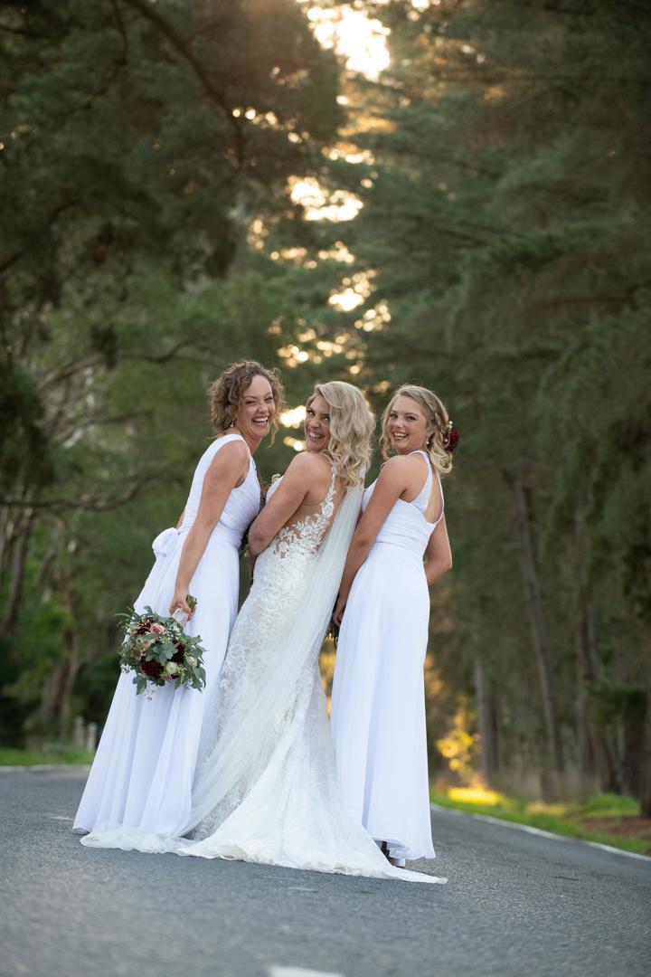 Brides Maids Mornington Peninsula